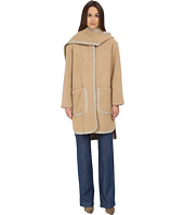 See by Chloe - Double Face Hood Coat