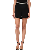 See by Chloe - Crepe Flare Shorts