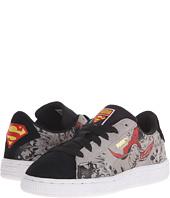 Puma Kids - Suede Superman 2 Jr (Little Kid/Big Kid)