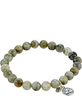 Chan Luu - 7 1/2' Labradorite Stretchy Single Bracelet