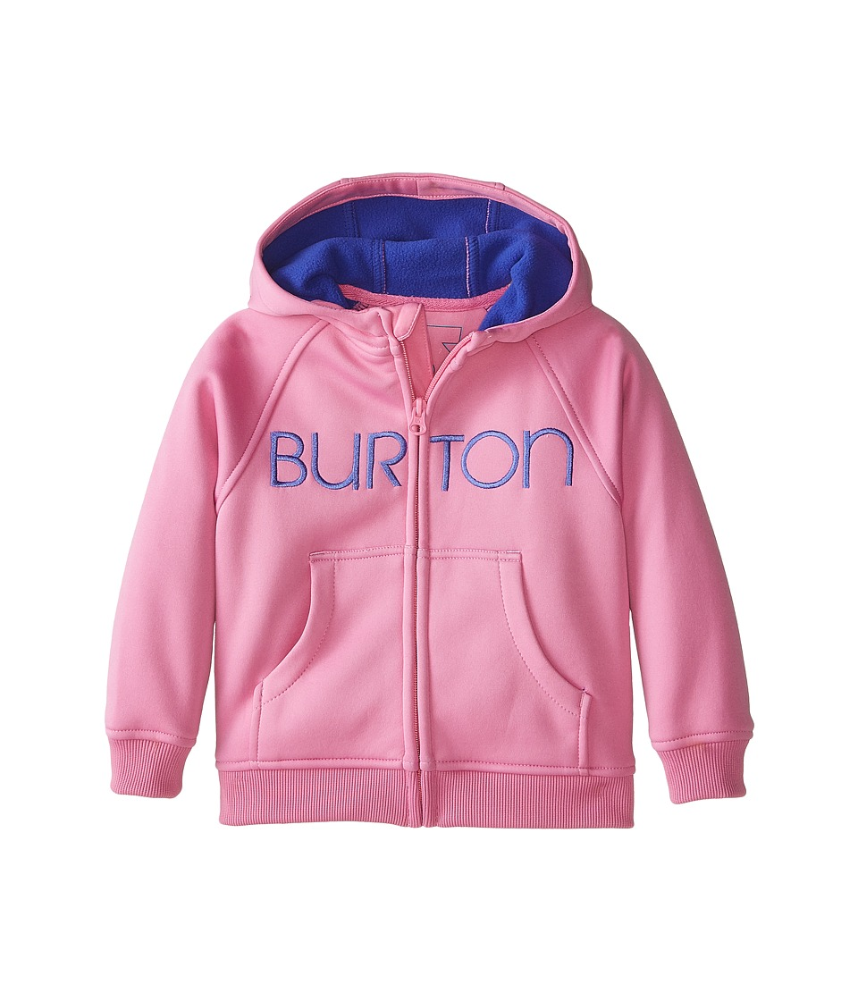 Burton Kids Mini Scoop Hoodie Toddler/Little Kids Suga Suga Girls Sweatshirt
