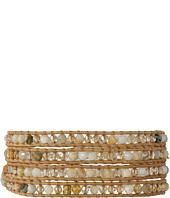 Chan Luu - 32' African Opal Crystal Wrap Bracelet