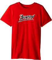 Burton Kids - Big Up Short Sleeve Tee (Big Kids)