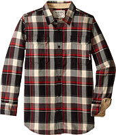Burton Kids - Brighton Flannel (Little Kids/Big Kids)