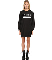 McQ - Classic Sweater Dress