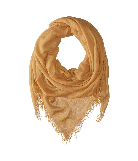 Chan Luu Cashmere and Silk Scarf - Deep Taupe