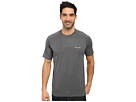 Columbia Tuk Mountaintm Short Sleeve Shirt