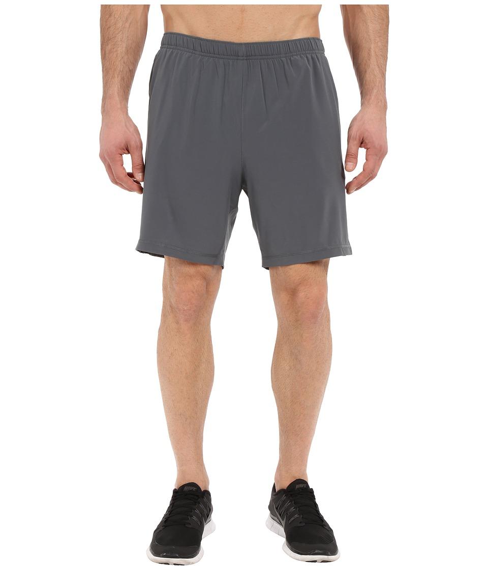 Columbia Trail Flash Shorts (Graphite) Men
