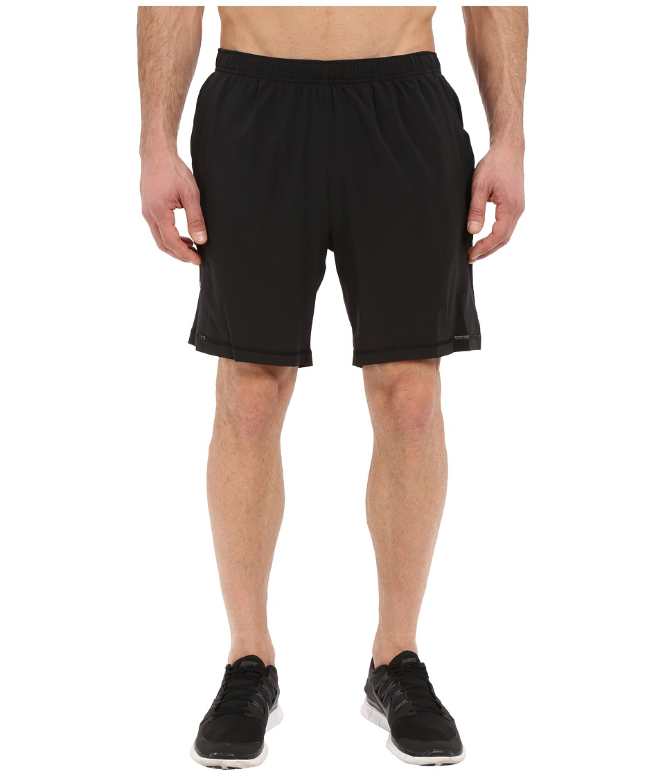 Columbia Trail Flash Shorts (Black) Men