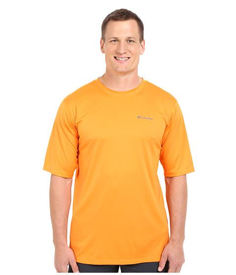 Columbia Zero Rules™ S/S Shirt - Tall