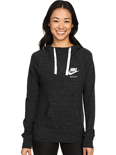 Nike Gym Vintage Hoodie - Zappos.com Free Shipping BOTH Ways