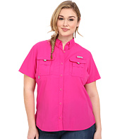 Columbia - Plus Size Bahama™ S/S Shirt