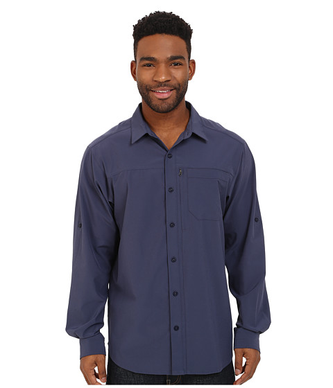 Columbia Global Adventure™ IV Long Sleeve Shirt