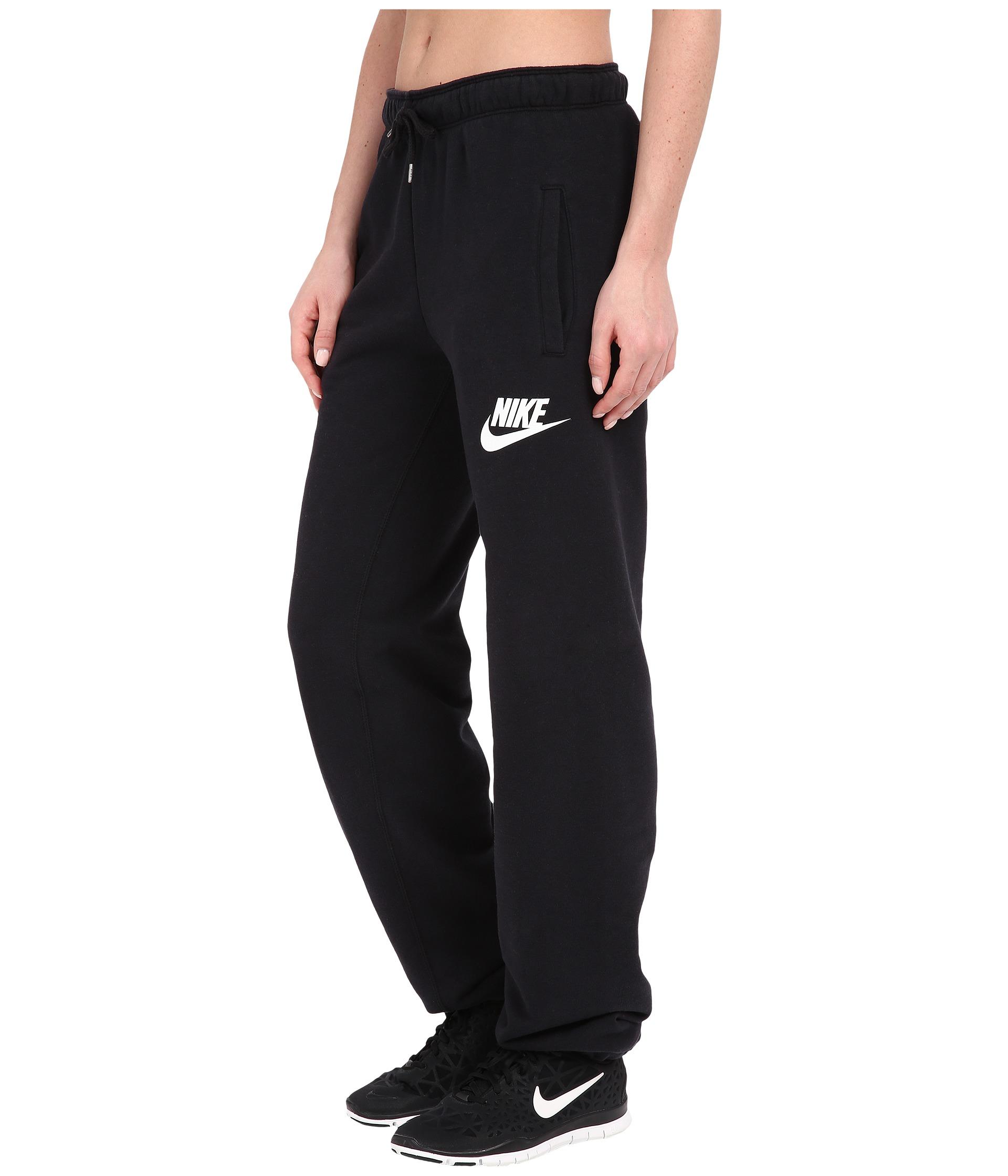 Lastest Nike Rally NSW Women39s Loose Workout Pants  HO14  SportsShoescom