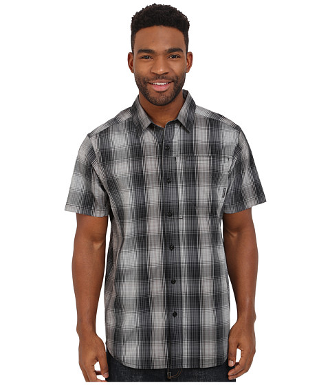 Columbia Global Adventure™ IV YD Short Sleeve Shirt