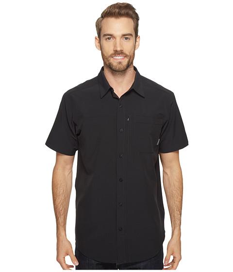 Columbia Global Adventure™ IV Solid Short Sleeve Shirt