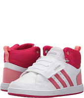 adidas Kids - Vlneo Hoops CMF (Infant/Toddler)