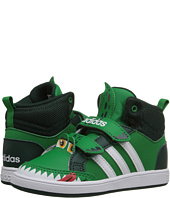 adidas Kids - Hoops Animal Mid (Infant/Toddler)