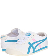 Onitsuka Tiger Kids by Asics - Mexico 66 PS (Little Kid)