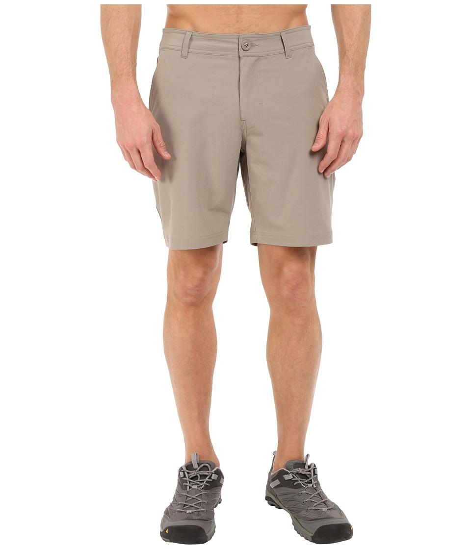 Columbia Global Adventuretm III Shorts (Kettle) Men's Shorts