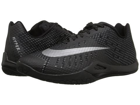 Nike Hyperlive Black