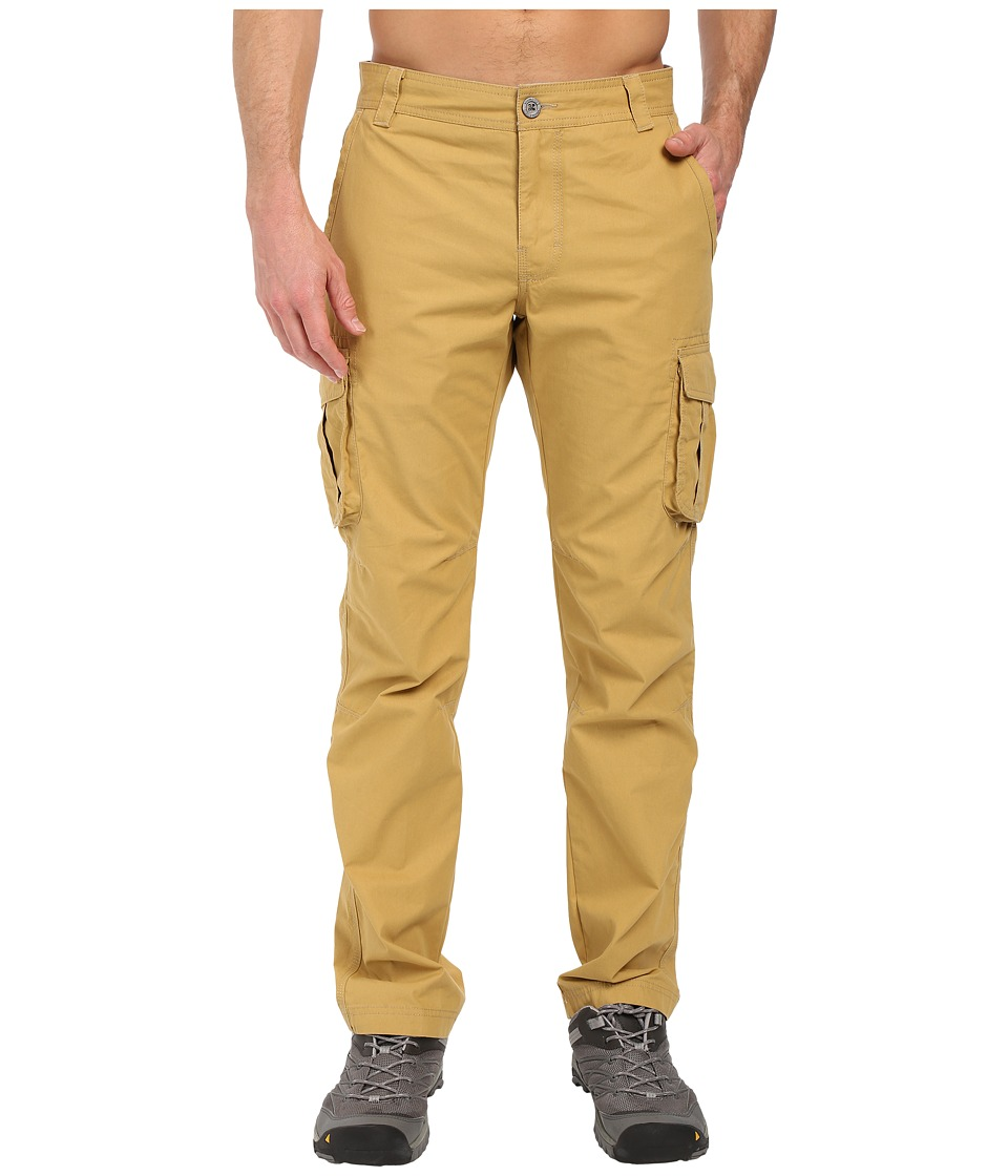 Columbia Chatfield Rangetm Cargo Pants (Lion) Men