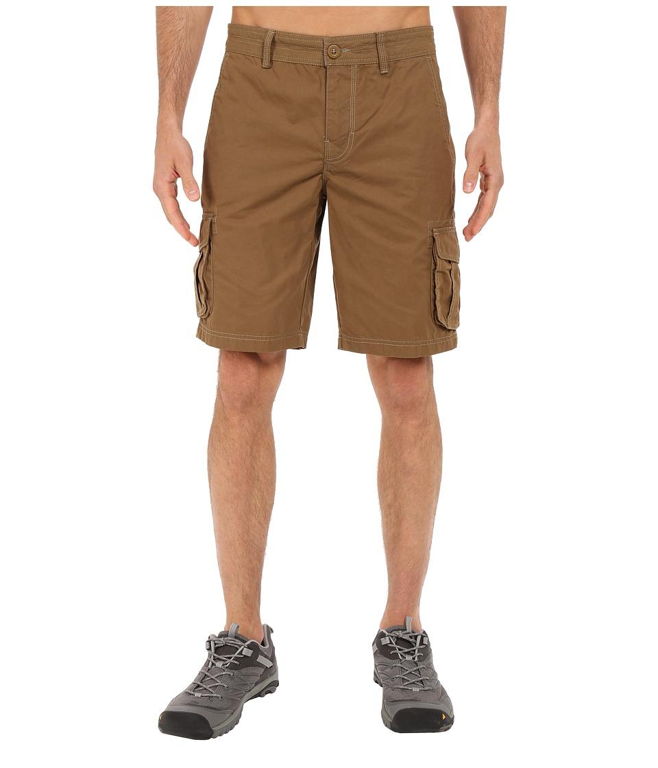 Columbia Chatfield Range Shorts (Delta) Men