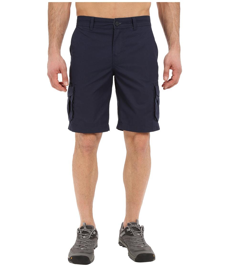Columbia Chatfield Range Shorts (India Ink) Men