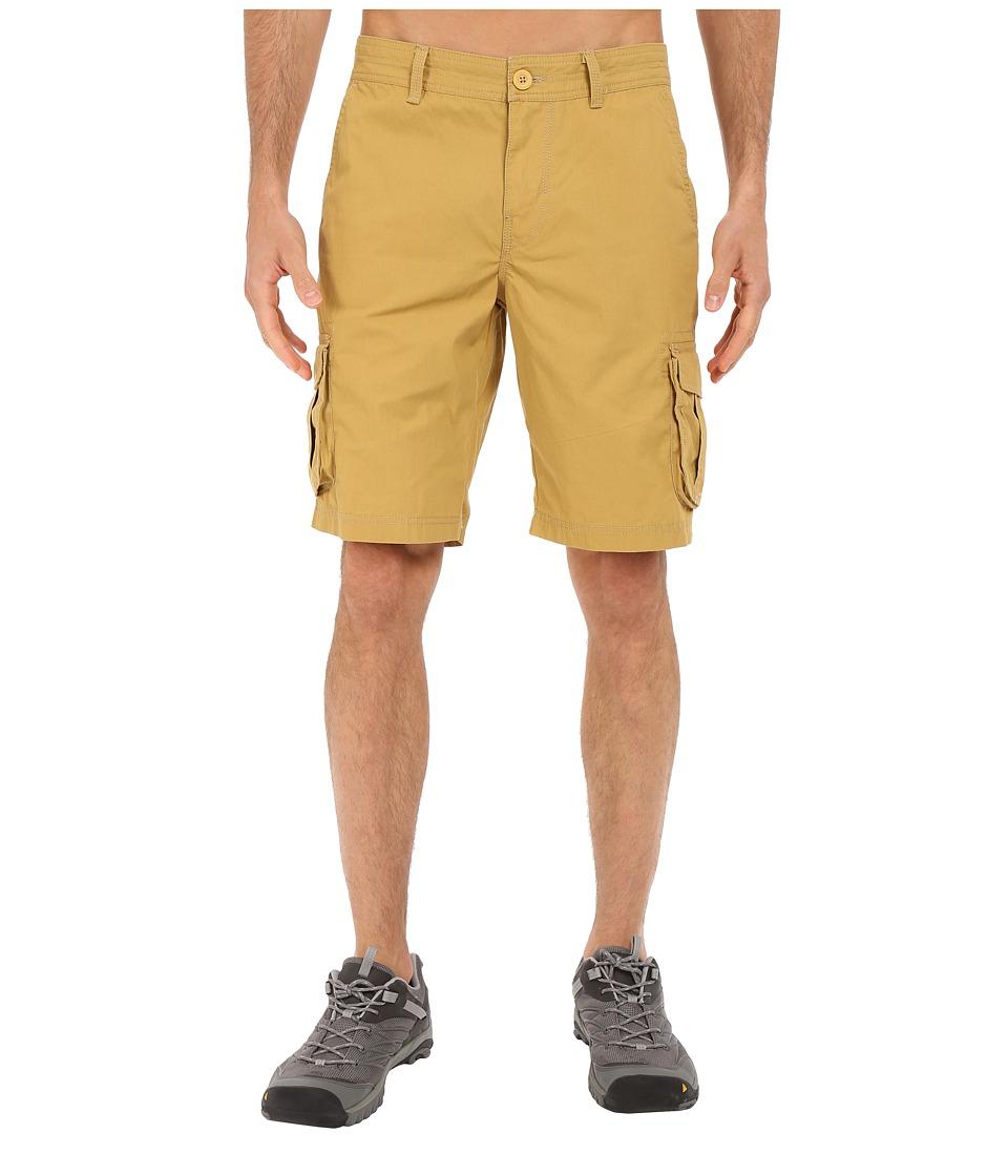 Columbia Chatfield Range Shorts (Lion) Men