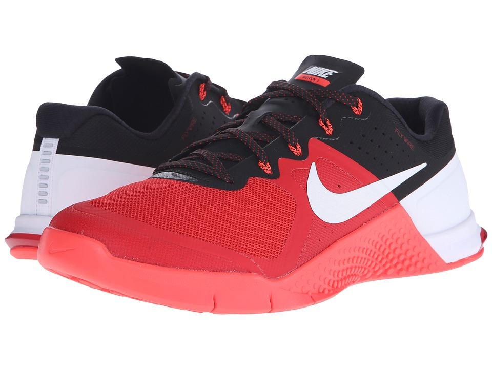 Gym Red/Black/Bright Crimson/White
