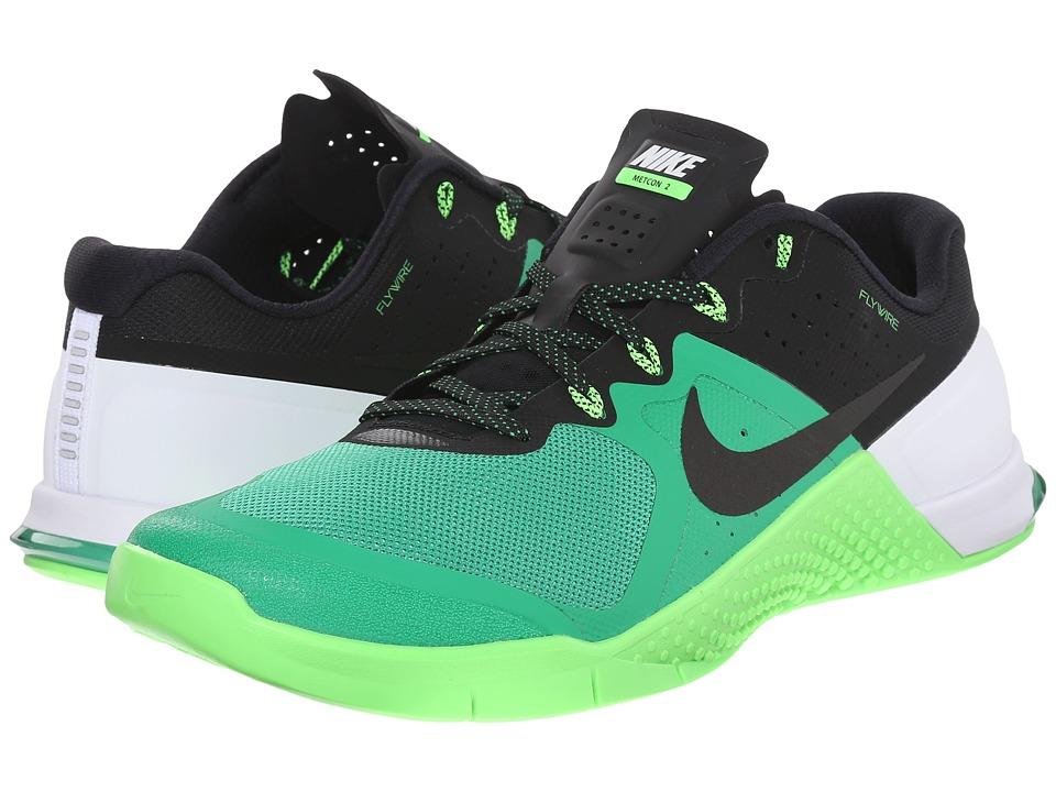 Voltage Green/Wolf Grey/Militia Green/Black
