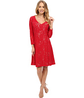 NYDJ - Amelia All Over Lace Dress