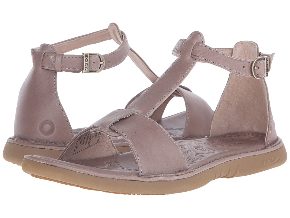 Bogs Amma Sandal Taupe Womens Sandals