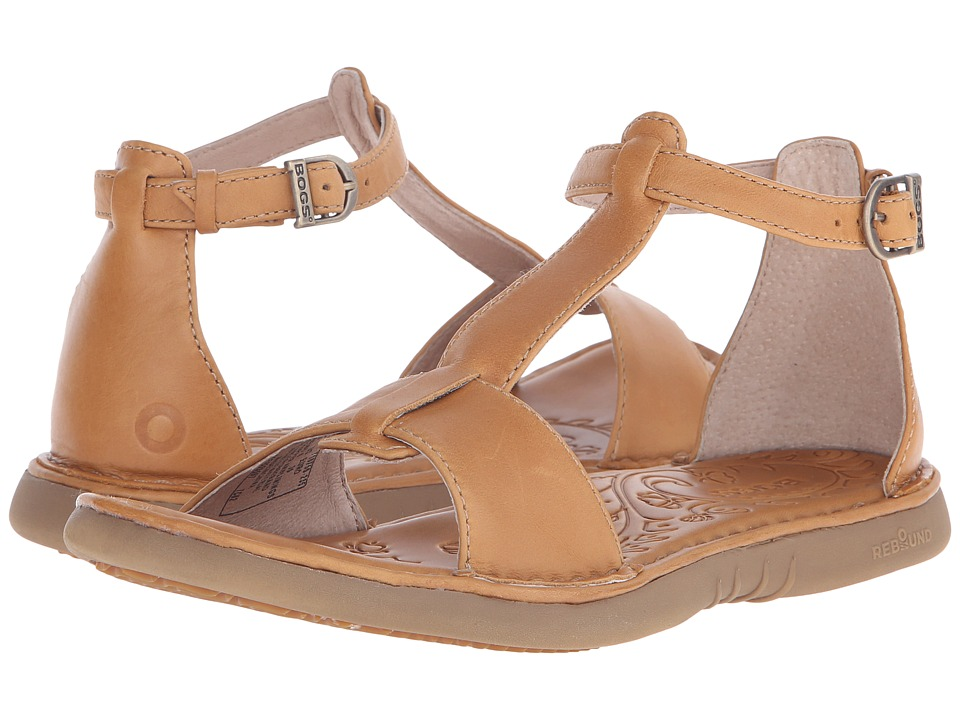 Bogs Amma Sandal Toffee Womens Sandals