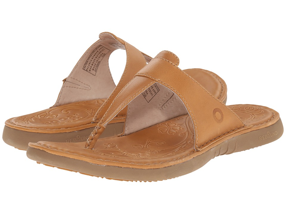 Bogs Amma 3 Point Flip Toffee Womens Sandals