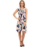 NYDJ - Flora Printed Dress