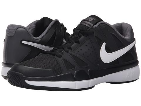 Nike Air Vapor Advantage - Black/Dark Grey/White