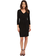 NYDJ - Andrea Stretch Crepe Dress