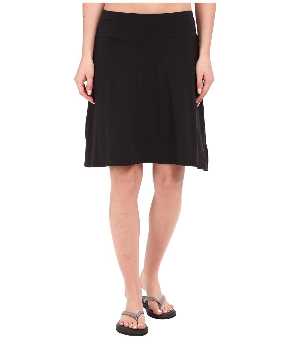 Columbia Reel Beautytm III Skirt (Black) Women