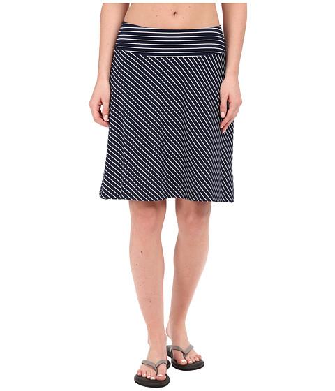 Columbia Reel Beauty™ III Skirt - Collegiate Navy Mini Stripe