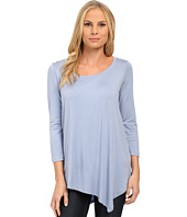 NYDJ - City/Sport Leah Basic 3/4 Sleeve Tee