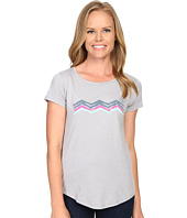 Mountain Hardwear - Abstract Mountain™ Short Sleeve Tee
