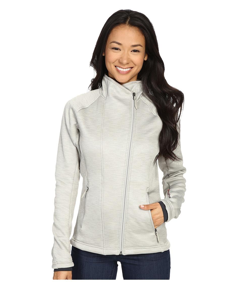 adidas Outdoor - All Outdoor Climaheat Fleece Jacket (Sesame) Women