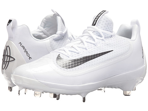Nike Air Huarache 2KFilth Elite Low - White/White/Dark Grey