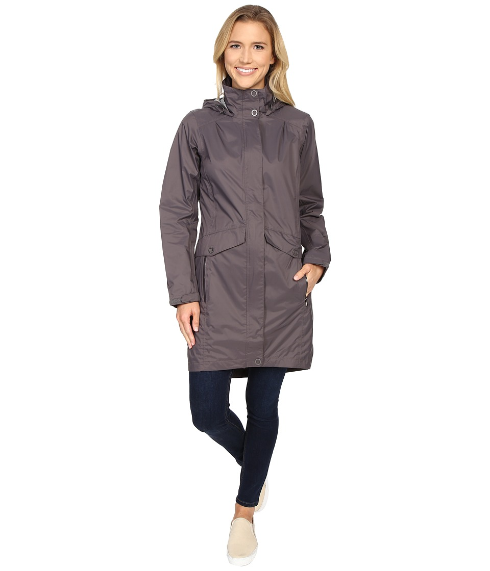 Columbia EvaPOURationtm Trench (Pulse) Women