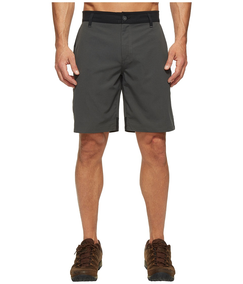 Mountain Hardwear Right Bank Shorts (Shark) Men