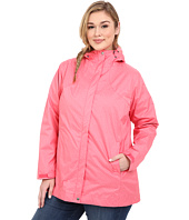 Columbia - Plus Size Splash A Little™ Rain Jacket