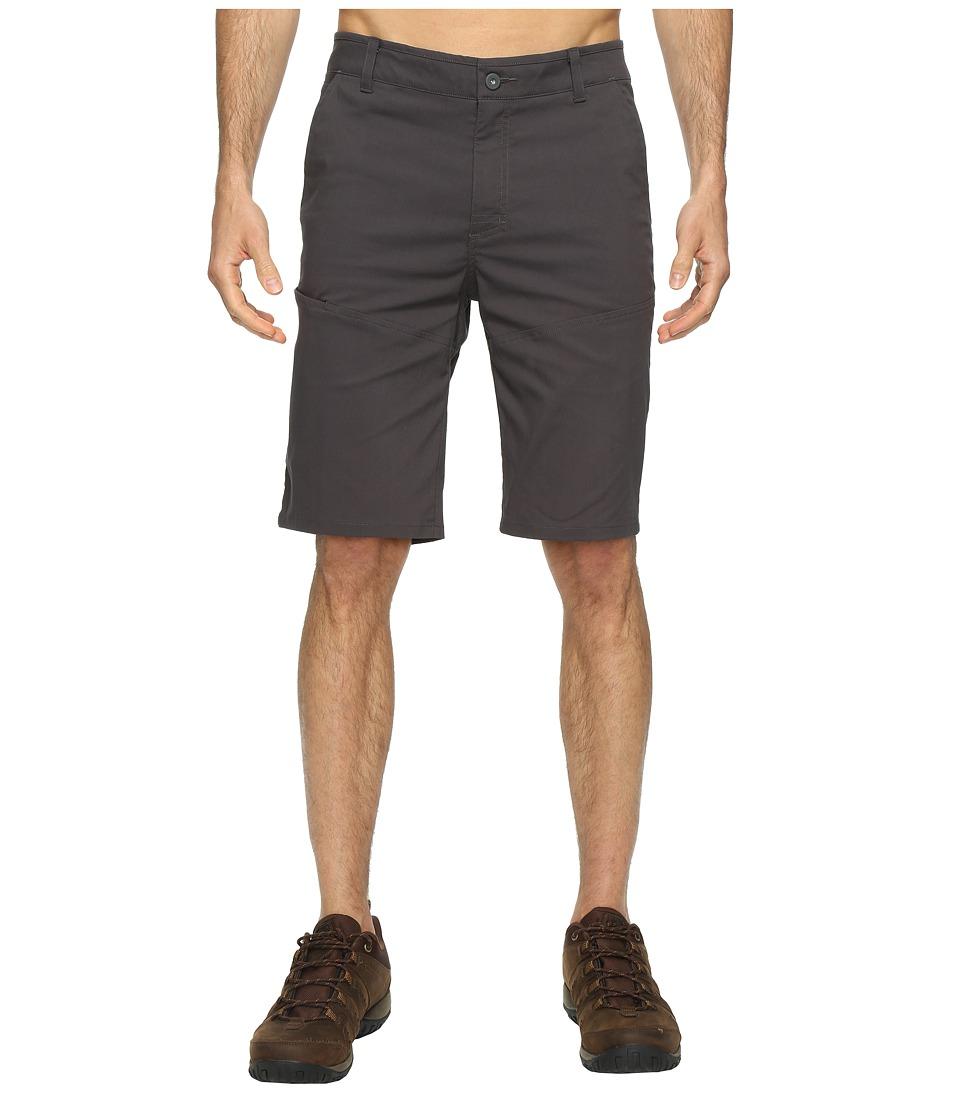 Mountain Hardwear Hardwear APtm Shorts (Shark) Men