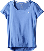 Nike Kids - Contour Running Top (Little Kids/Big Kids)