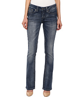 Seven7 Jeans - Slim Bootcut Jeans in Giza